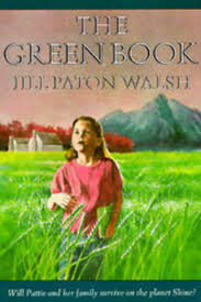 The Green Book by Jill Paton Walsh | Scholastic